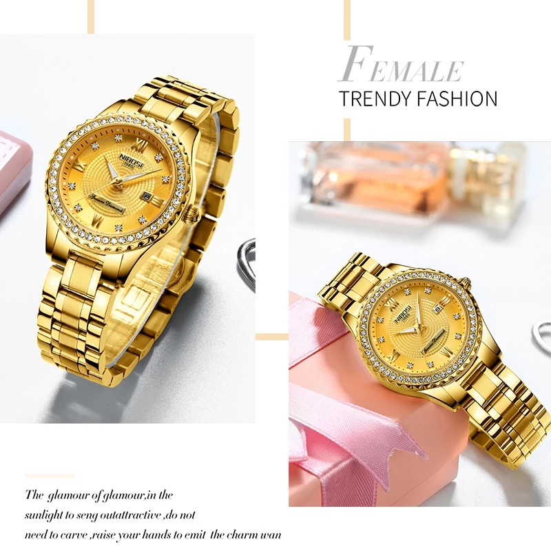 Ladies watch, The Ancient Design Watch Free Shipping Sweekh.com
